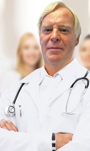 Drs. J.P.B. van Tetering - Plastisch en reconstructief chirurg